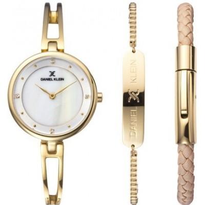 Dámské hodinky Daniel Klein DK11927-4
