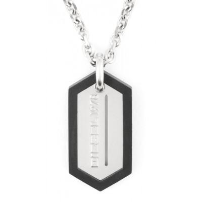 Diesel Pánský ocelový náhrdelník DX0995040