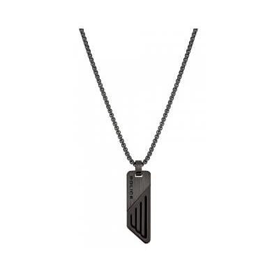Pánský náhrdelník s přívěskem Boyne PJ26572PSU/03