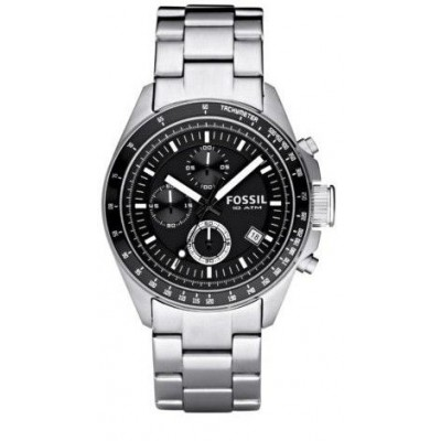 Fossil Decker hodinky CH2600IE