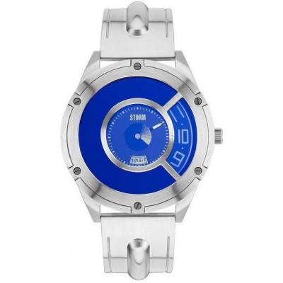 Pánské hodinky Storm Steffentron Lazer Blue 47319/LB