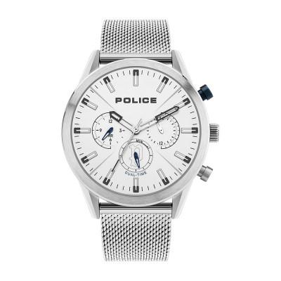 Pánské hodinky Police Silfra PL.16021JS/04MM