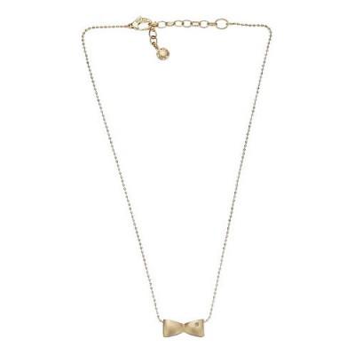 DKNY ocelový náhrdelník NJ1993040