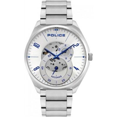 Pánské hodinky Police Kaizuka PL.16022JS/04M