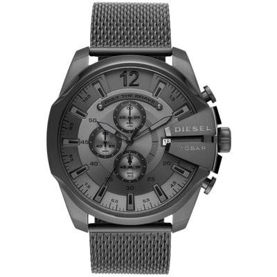 Pánské hodinky Diesel Mega Chief DZ 4527