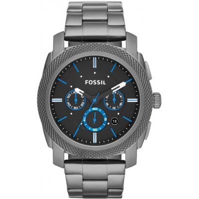 Pánské hodinky Fossil Machine FS4931