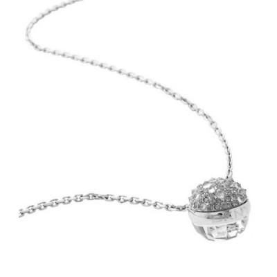 DKNY ocelový náhrdelník NJ1731040