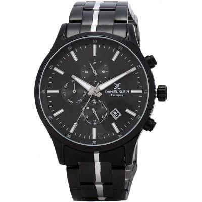 Pánské hodinky Daniel Klein DK12366-4