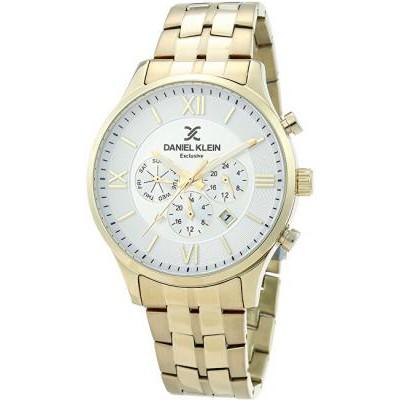 Pánské hodinky Daniel Klein DK12326-4