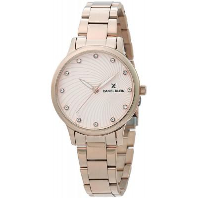 dámské hodinky Daniel Klein DK12357-2