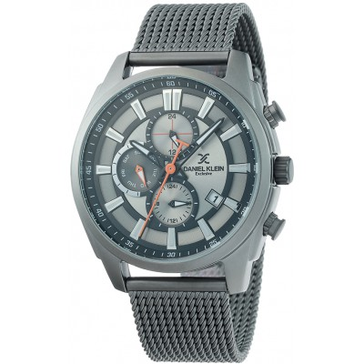 Pánské hodinky Daniel Klein DK12332-5