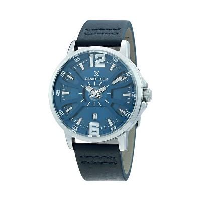 Pánské hodinky Daniel Klein DK12374-3