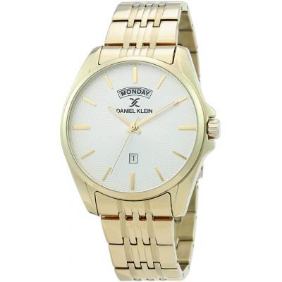 Pánské hodinky Daniel Klein DK12337-6