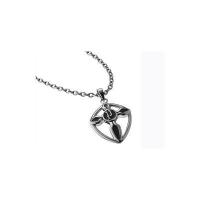 Police ocelový náhrdelník Imperial PJ23837PSS/01