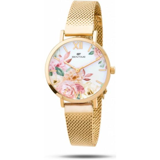 Dámské hodinky Bentime 008-9MB-PT610119B