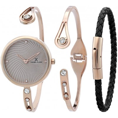 Dámské hodinky Daniel Klein DK12325-5