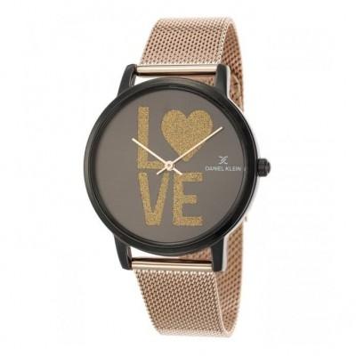 Dámské hodinky Daniel Klein DK12403-7