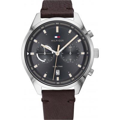 Pánské hodinky Tommy Hilfiger Bennett 1791729