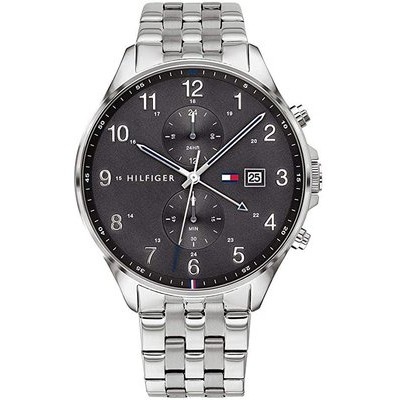 Pánské hodinky Tommy Hilfiger West 1791707