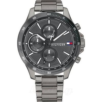 Pánské hodinky Tommy Hilfiger Bank 1791719