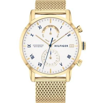 Pánské hodinky Tommy Hilfiger 1710403