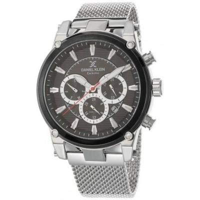 Pánské hodinky Daniel Klein DK 12457-2