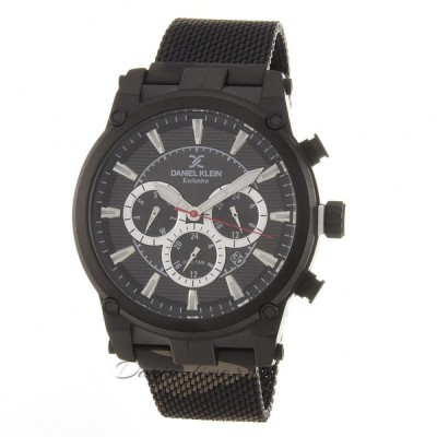 Pánské hodinky Daniel Klein DK 12457-6
