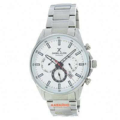 Pánské hodinky Daniel Klein DK 12460-6