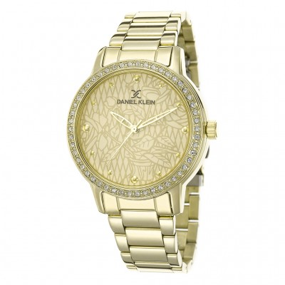 Dámské hodinky Daniel Klein DK 12497-4