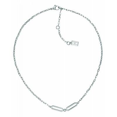 Tommy Hilfiger ocelový náhrdelník 2780055