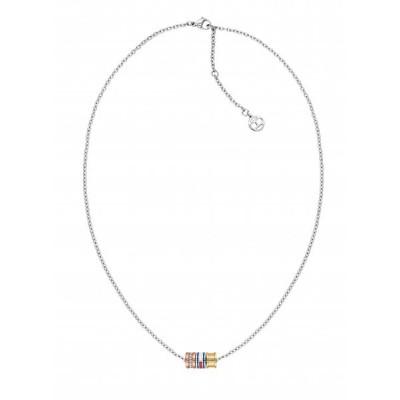 Tommy Hilfiger ocelový náhrdelník 2780201