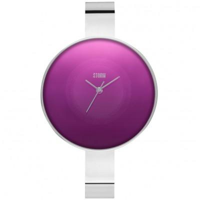 Dámské hodinky Storm Cyllene Lazer Purple