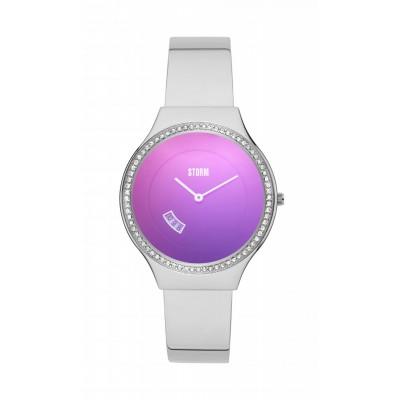 Dámské hodinky Storm Cody Crystal Purple