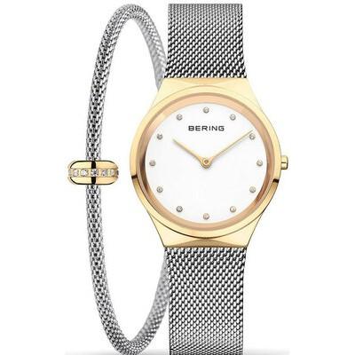 Dámské hodinky Bering Classic 12131-010-SET 19