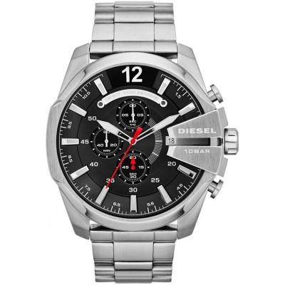 Pánské hodinky DIESEL Mega Chief DZ4308