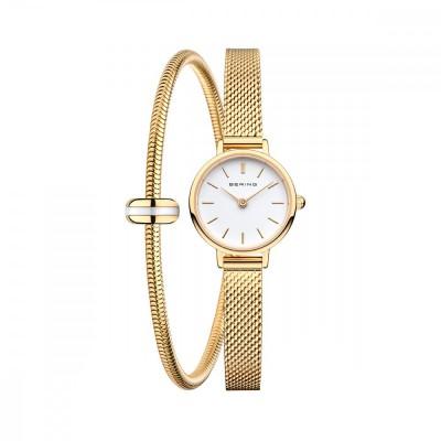 Dámské hodinky Bering 11022-334-SET19