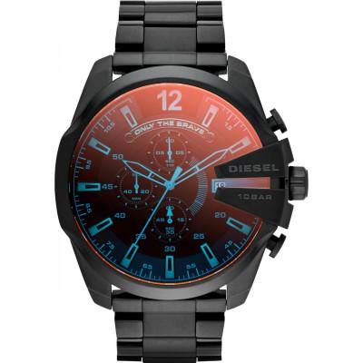Pánské hodinky DIESEL Mega Chief DZ4318