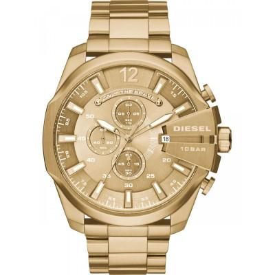 Pánské hodinky DIESEL Mega Chief DZ4360