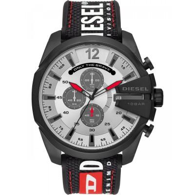 Pánské hodinky DIESEL Mega Chief DZ4512