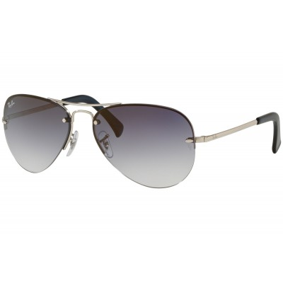 BRÝLE Ray-Ban RB3449 91290S