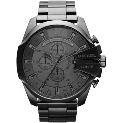 Pánské hodinky Diesel Mega Chief DZ4282