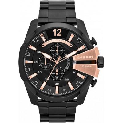 Pánské hodinky Diesel Mega Chief DZ4309