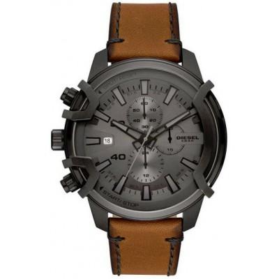 Pánské hodinky DIESEL Griffed DZ4569