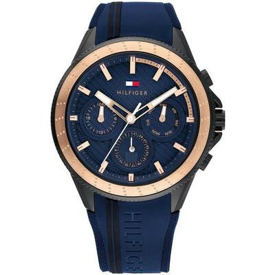 Pánské hodinky Tommy Hilfiger Aiden 1791860