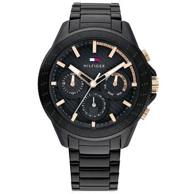Pánské hodinky Tommy Hilfiger Aiden 1791858