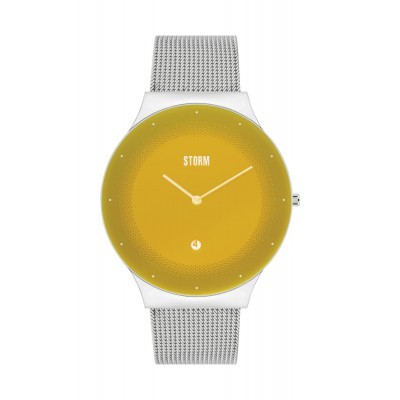 Unisex hodinky Storm TERELO LAZER GOLD