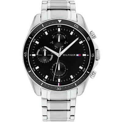 Pánské hodinky Tommy Hilfiger Parker 1791835