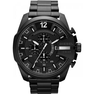 Pánské hodinky DIESEL Mega Chief DZ4283