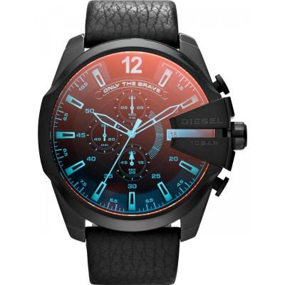 Pánské hodinky DIESEL Mega Chief DZ4323