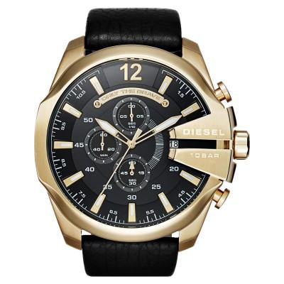 Pánské hodinky DIESEL Mega Chief DZ4344